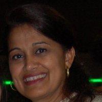 Kamini Patel linkedin profile