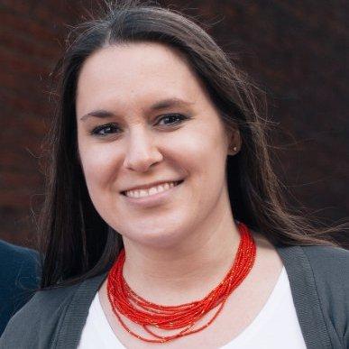 Kimberly Maul Green linkedin profile