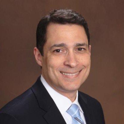 Armando Garcia III, MBA linkedin profile