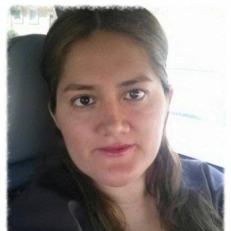 Jacqueline Calderon de Gonzalez linkedin profile