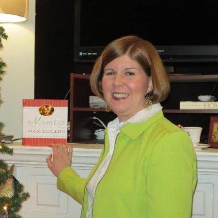Mary Ellen Boyle linkedin profile