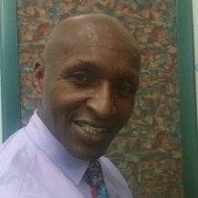 John Ellis King linkedin profile