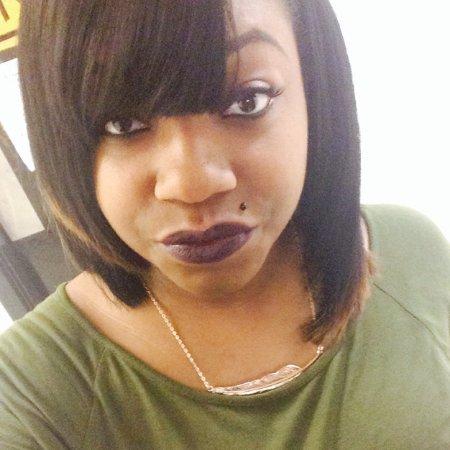 Myesha T Moore linkedin profile