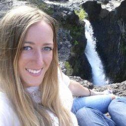 Christina Raines linkedin profile