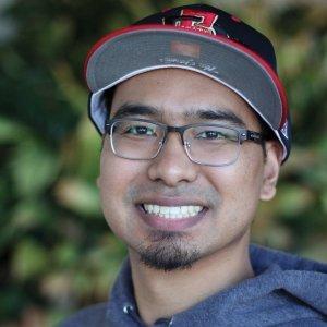 Mark Anthony Santos linkedin profile