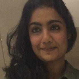 Ayesha T. Khan linkedin profile