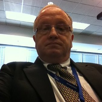 Christopher Brown linkedin profile