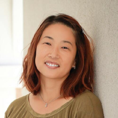 Hyon Jin Anna PARK linkedin profile