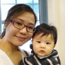 Chia Ying Lin linkedin profile
