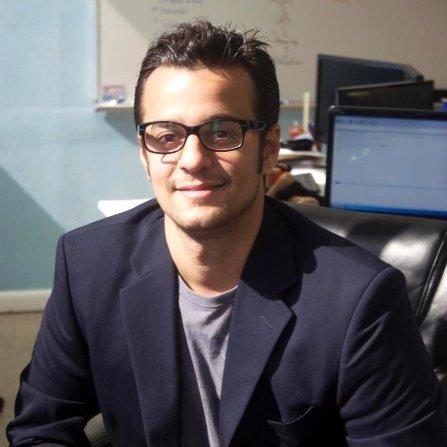 Rene R Garcia linkedin profile
