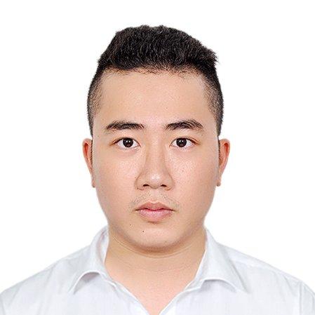 Viet Hoang Nguyen linkedin profile