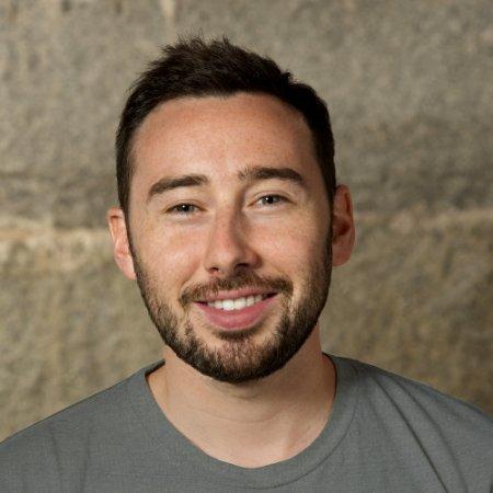 Daniel Buckley linkedin profile