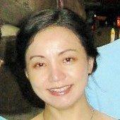 Paula Jia Liu linkedin profile