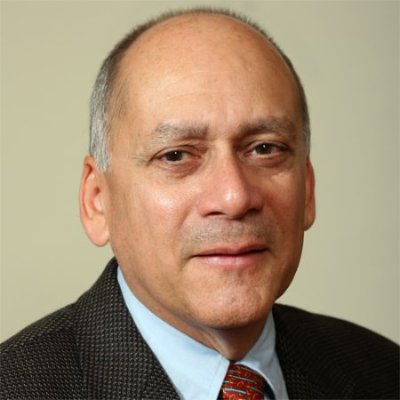 Robert F. Rodriguez linkedin profile