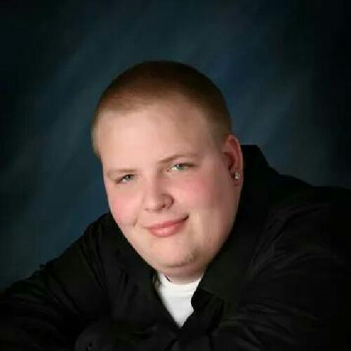 Nathan Albert linkedin profile