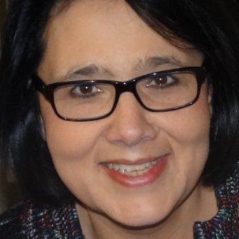 Maria Davis linkedin profile