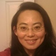 Xin Wang linkedin profile