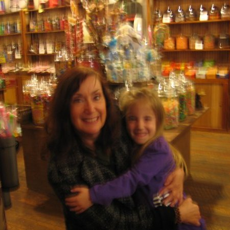 Annie Catherine Jackson linkedin profile