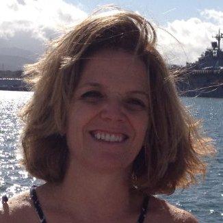 Elizabeth Barron linkedin profile