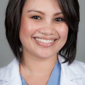 Maria Kookie Plurad - del Rosario linkedin profile