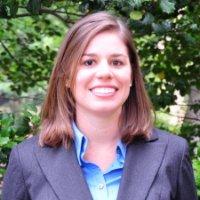 Kristin Sanderson Allen linkedin profile