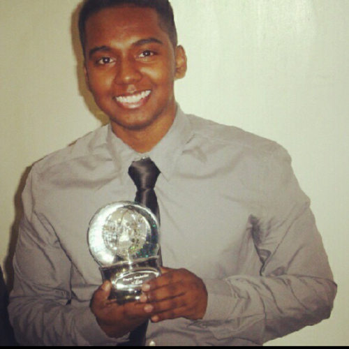 Alim Mohamed linkedin profile