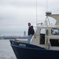 Capt. John J. Ryan linkedin profile