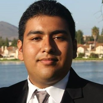 Felipe Jared Guerrero Moreno linkedin profile