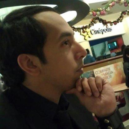 Ulises Rodriguez linkedin profile