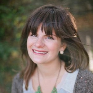 Sarah Robins Powell linkedin profile