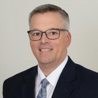 Alan M. Jones linkedin profile