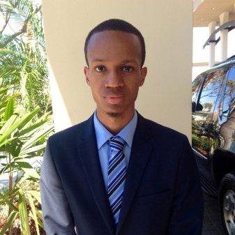Daniel Johnson Jr linkedin profile