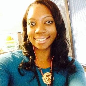 Britt B linkedin profile