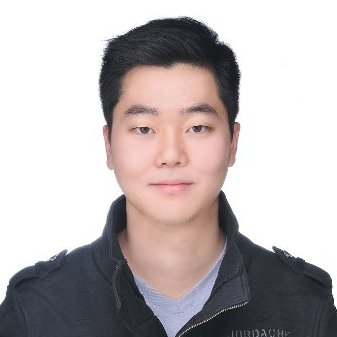 Yu Kan Chang linkedin profile