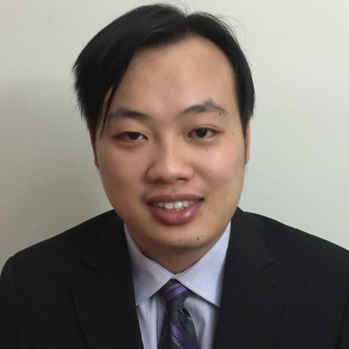 xin quan huang linkedin profile