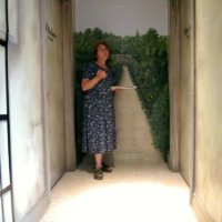 Rebecca L Baldwin linkedin profile