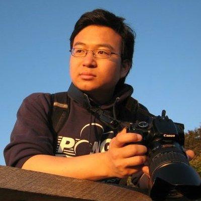 Joseph Z Chen linkedin profile