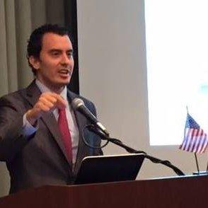 Hector Castro Vizcarra linkedin profile