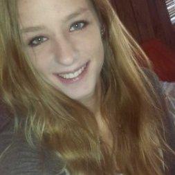 Ashley Ann linkedin profile