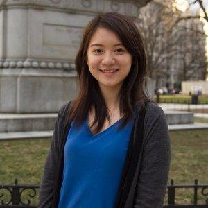 Joyce Jiahui Lin linkedin profile
