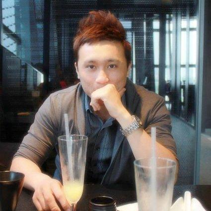 Hung I Chen linkedin profile