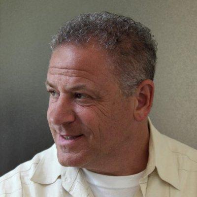 Alan Brooks linkedin profile