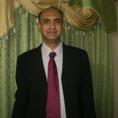 Khan Tariq linkedin profile