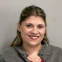 Sarah C Barker linkedin profile