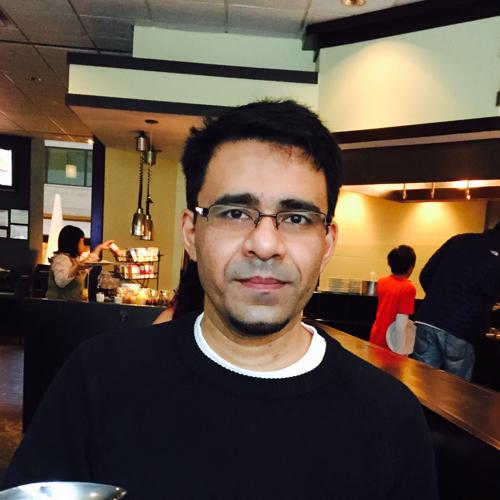 Mohammed M. Islam linkedin profile