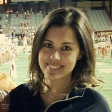 Jennifer Robertson linkedin profile
