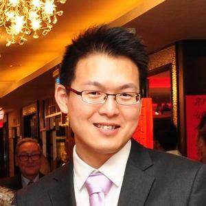 Chao Yang Chen linkedin profile