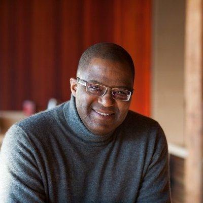 Darryl Smith linkedin profile