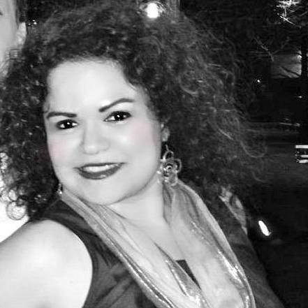 Anna Lisa Rodriguez Garcia linkedin profile