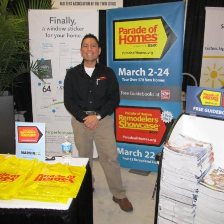 Mark Gonzales   Res-CommHome Inspections linkedin profile